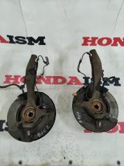 Кулак передний правый Honda Accord 7 2002-2008