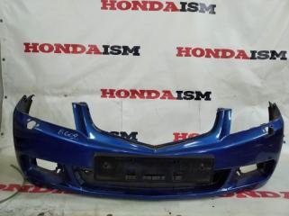 Основание под номер Honda Accord 7 2002-2008