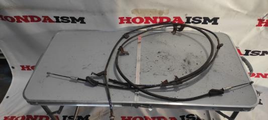 Трос ручника задний левый Honda Civic 8 4D 2007