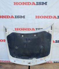 Обшивка капота Honda Accord 8 2008-2012