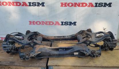 Рычаг подвески задний правый Honda Accord 8 2008-2012