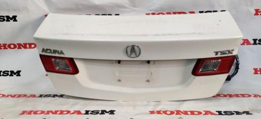 Крышка багажника Honda Accord 8 2008-2012