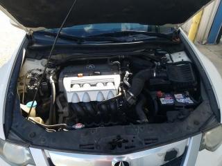 Трубка кондиционера Honda Accord 8 2008-2012