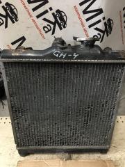 Запчасть радиатор двс HONDA HR-V