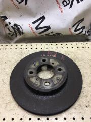 Запчасть тормозной диск передний правый HONDA INTEGRA