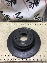 Запчасть тормозной диск задний HONDA ODYSSEY