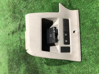 Запчасть центральная консоль Citroen C4 2007