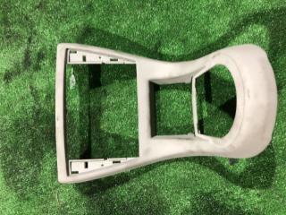 Запчасть накладка консоли кпп Citroen C4 2007