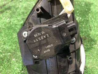 Запчасть мотор печки Citroen C4 2007