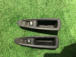 Запчасть блок управления стеклами задний левый Citroen C4 2007