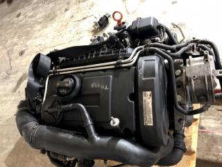 Запчасть двигатель Volkswagen Passat 2008