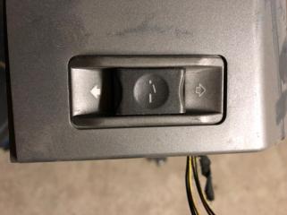 Запчасть кнопка люка BMW 745i 2004
