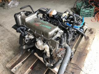 Запчасть двигатель FIAT PUNTO