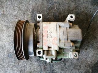 Запчасть компрессор кондиционера Mazda capella