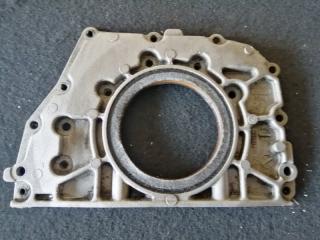 Запчасть задняя крышка двигателя задняя Audi a6