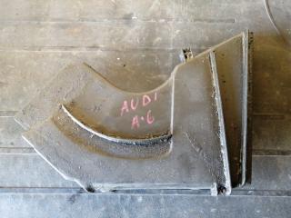 Запчасть крышка двигателя Audi a6