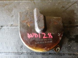 Запчасть кожух крышки ремня грм Audi a6