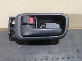 Запчасть ручка двери внутренняя передняя левая Toyota RAV4 2005