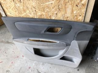 Запчасть обшивка двери передняя левая Citroen C4 2007