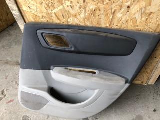 Запчасть обшивка двери задняя правая Citroen C4 2007