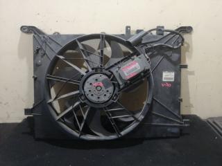 Запчасть электровентилятор радиатора кондиционера VOLVO V70 2003