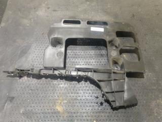 Запчасть крепление бампера заднее правое Peugeot 407 2006