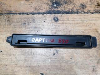 Запчасть крышка салонного фильтра Chevrolet Captiva 2008