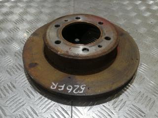 Запчасть тормозной диск передний правый HUMMER H3 2007