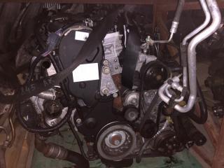 Запчасть двигатель Jaguar XF 2013