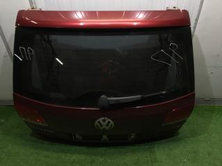 Запчасть дверь багажника задняя Volkswagen TOUAREG 2004