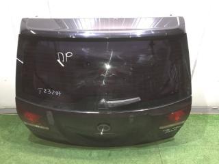 Запчасть дверь багажника задняя Volkswagen TOUAREG 2007