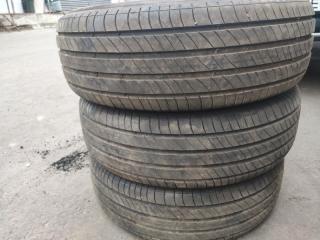 Комплект из 3-х Шина R17 / 255 / 65 Michelin primacy 4 (б/у)