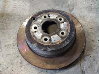Запчасть тормозной диск левый Honda CR-V 2013