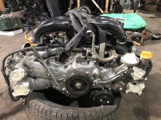 Запчасть двигатель Subaru Forester 2013