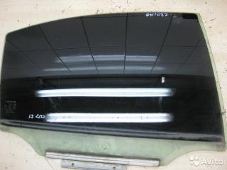 Запчасть стекло заднее правое Lexus Is250 2008
