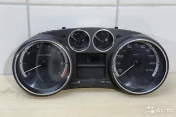 Щиток приборов Peugeot 308 2008