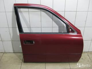 Дверь передняя правая Toyota Camry 1993