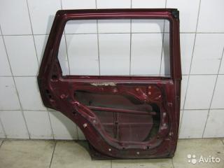 Дверь задняя левая Toyota Camry 1993