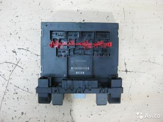 Блок управления бортовой сети VW Passat 2009
