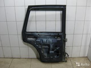 Дверь задняя левая Kia Sportage 2004