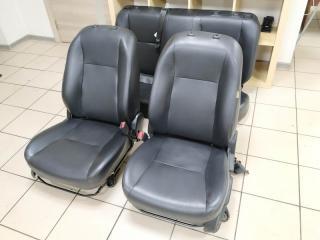 Комплект сидений Lifan X50 2015