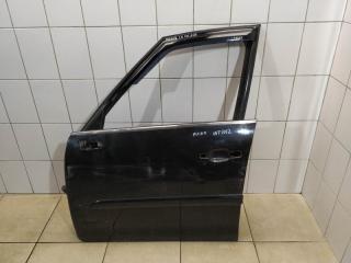 Дверь передняя левая Citroen C4 Picasso 2009