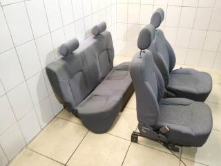 Комплект сидений FAW V5 2013