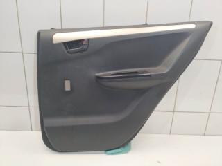 Запчасть обшивка двери задняя правая FAW V5 2013