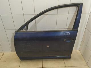 Дверь передняя левая Skoda Superb 2006