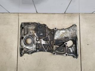 Крышка двигателя передняя Honda Accord 2008