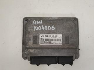 Блок управления двигателем Skoda Fabia 2007