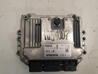 Запчасть блок управления двигателем Volvo S40 2011