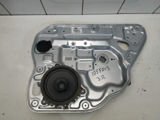 Запчасть стеклоподъемник задний правый Volvo S40 2011