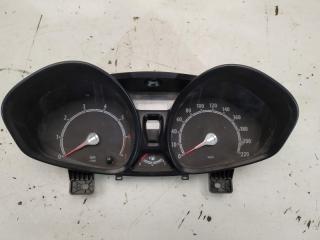 Щиток приборов Ford Fiesta 2010
